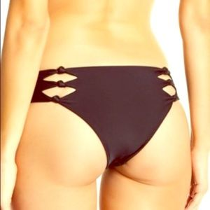 MIKOH hanalei knotted bottom